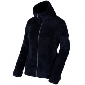 Ladies Halsey Fleece Navy