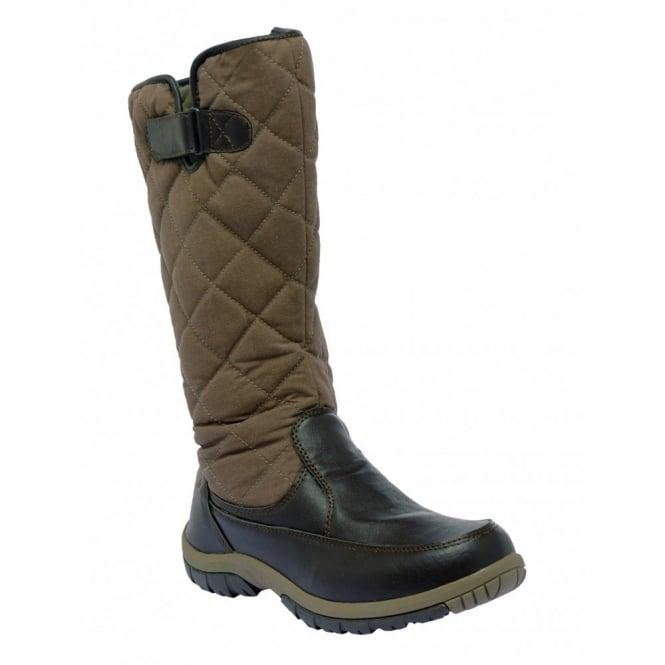 Regatta Ladies Huxley Boot Clove