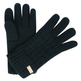 Ladies Multimix Gloves Black