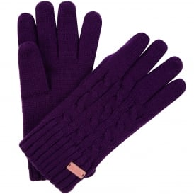 Ladies Multimix Gloves Fig