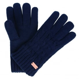 Ladies Multimix Gloves Navy