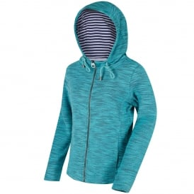 Ladies Orlenda Fleece Jade