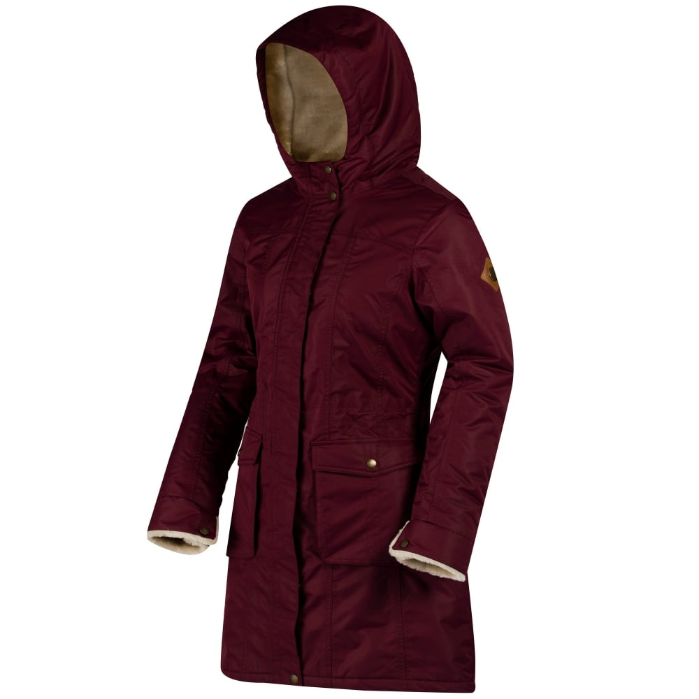 top-rated newest utterly stylish color brilliancy Ladies Roanstar II Jacket Fig