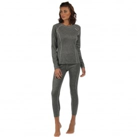 Ladies Vettis Pant Rock Grey