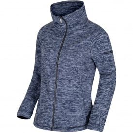 Ladies Zalina Fleece Navy