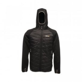 Mens Andreson Jacket Black