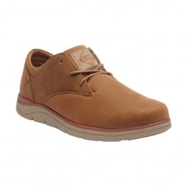 Mens Caldbeck Shoe Indian Chestnut