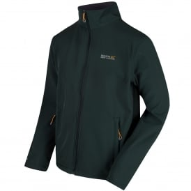 Mens Cera III Softshell Jacket Dark Spruce