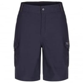 Mens Delph Shorts Iron