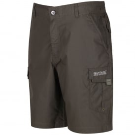 Mens Delph Shorts Ivy Green