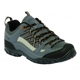 Mens Edgepoint II Shoe Granite