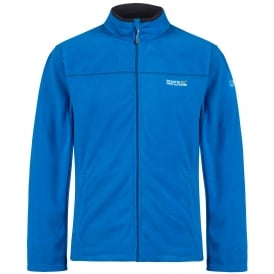 Mens Fairview Fleece Jacket Oxford Blue