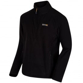 Mens Hedman II Fleece Black