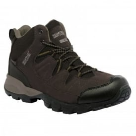 Mens Holcombe Mid Boot Peat