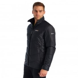 Mens Icebound Jacket Black