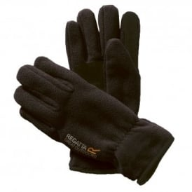 Mens Kingsdale Glove Black