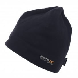 Mens Kingsdale Hat Black