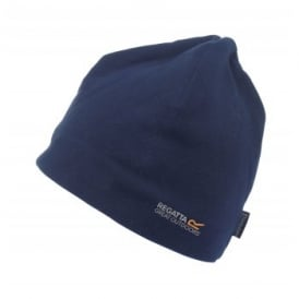 Mens Kingsdale Hat Navy