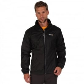 Mens Lyle III Jacket Black
