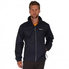 Mens Lyle III Jacket Navy
