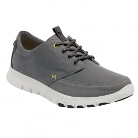 Mens Marine Shoe Granite