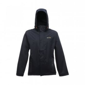 Mens Matt Jacket Navy