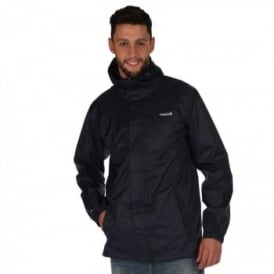 Mens Pack It II Jacket Navy