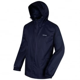 Mens Pack It III Jacket Navy