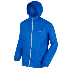Mens Pack It III Jacket Oxford Blue