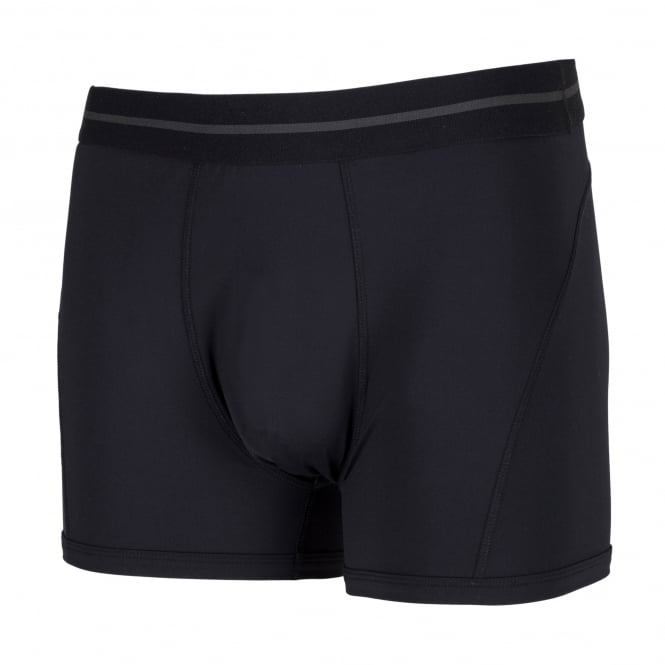 Regatta Mens Performance Boxer Black