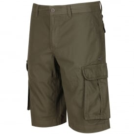 Mens Shoreway II Short Ivy Green