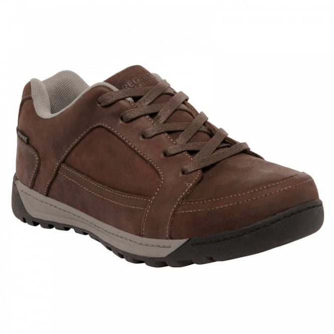 8a2caeb1dc6 Mens Stanly Low Shoe Chestnut