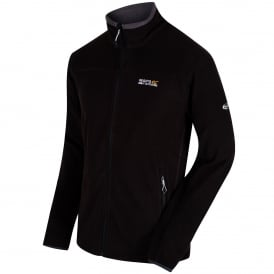 Mens Stanton II Fleece Black