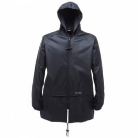 Mens Stormbreak Jacket Navy