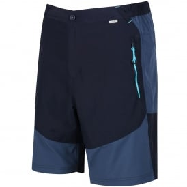 Mens Sungari Short Navy