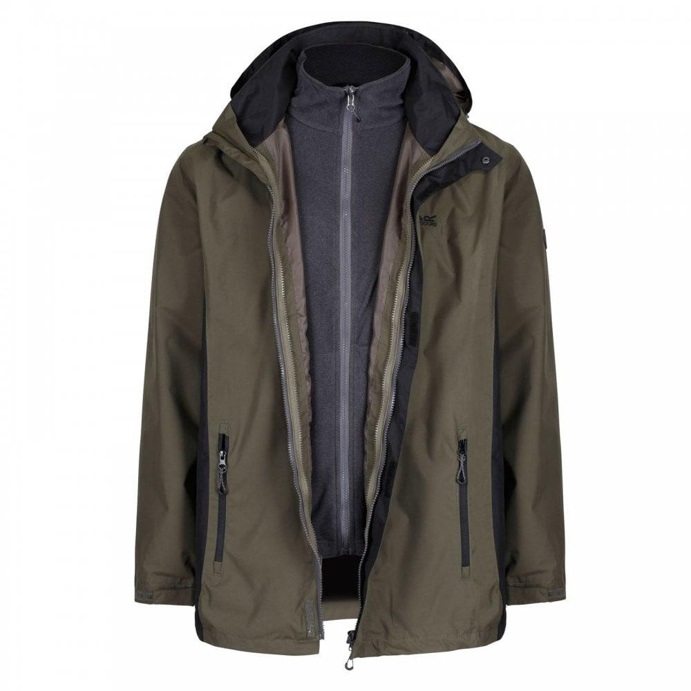 100% quality quarantee choose newest another chance Mens Telmar II Jacket Khaki