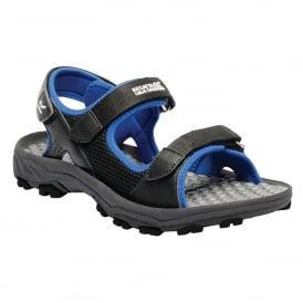 793bed32adcbbb Mens Terrarock Sandal Black Blue
