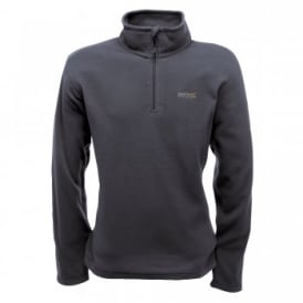 Mens Thompson Overhead Fleece Iron
