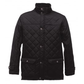 Mens Tyler Jacket Black