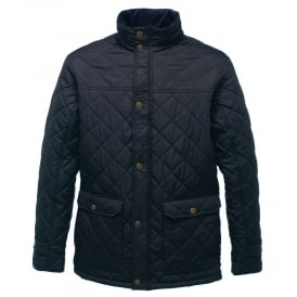 Mens Tyler Jacket Navy