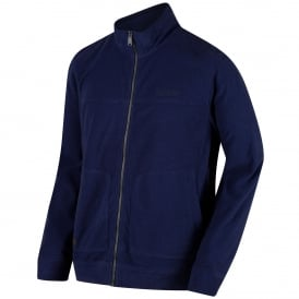Mens Ultar III Fleece Navy
