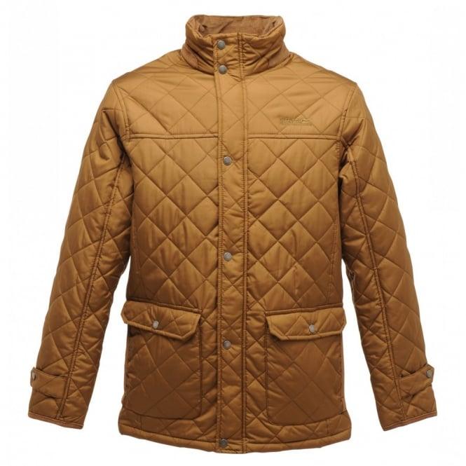 7d9c8660543 Regatta Rigby II M Jkt - Leather