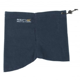 Steadfast III Fleece Neck Gaitor Navy