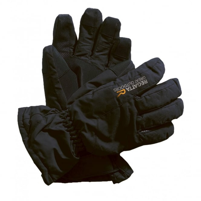 Regatta Transition Waterproof Glove Black