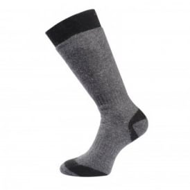 Wellington Sock Seal Grey