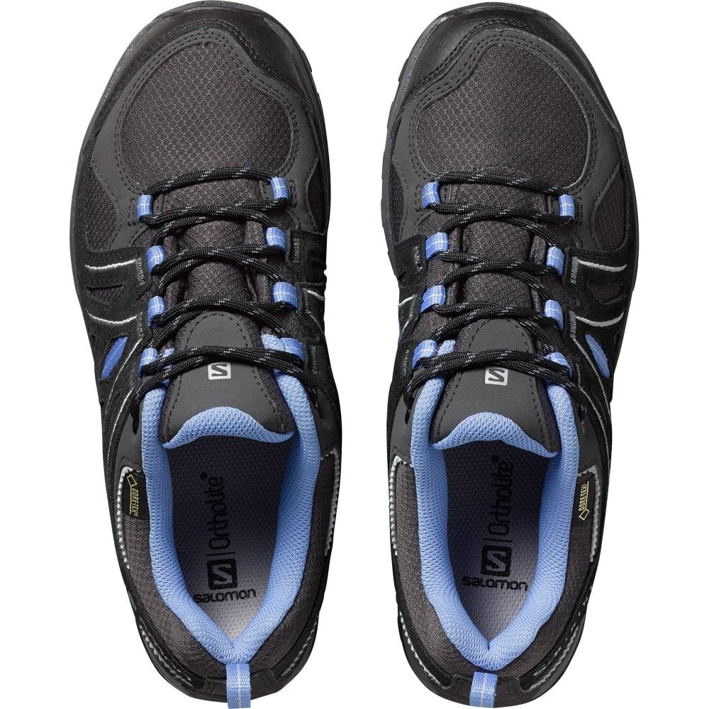 new product 253a3 5a385 Ladies Ellipse 2 Gtx Shoe Asphalt