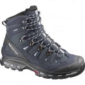 Ladies Quest 4D 2 Gtx Boot Deep Blue