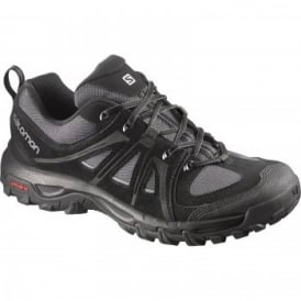 Mens Evasion Aero Shoe Black