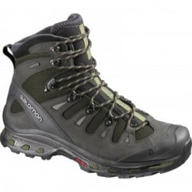 Mens Quest 4D Gtx Boot Iguana