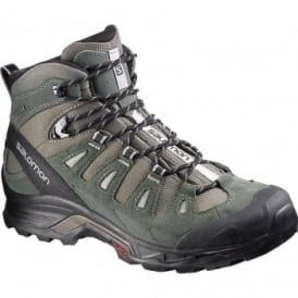 Mens Quest Prime Gtx Boot Swamp